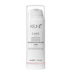 Care Keratin smooth silk polish - Кератинов крем за блясък и заглаждане
